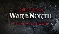 """Il Signore degli Anelli: La Guerra del Nord - Videodiario """"La Nuova Compagnia"""""""