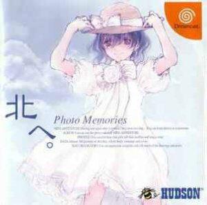 Kita e. Photo Memories per Dreamcast