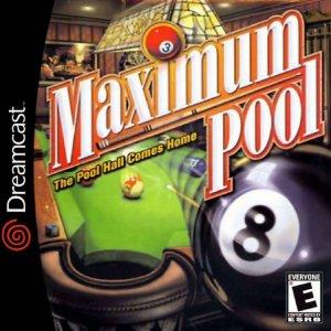 Maximum Pool per Dreamcast