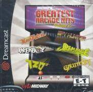 Midway's Greatest Arcade Hits Volume 2 per Dreamcast