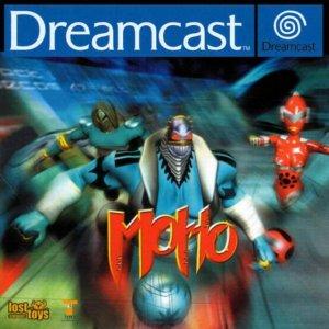 Moho per Dreamcast
