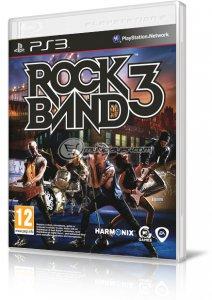 Rock Band 3 per PlayStation 3