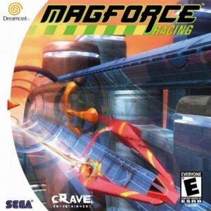 Mag Force Racing per Dreamcast