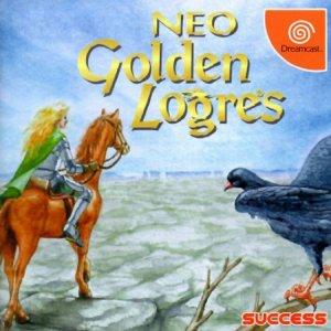Neo Golden Logres per Dreamcast