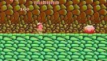Adventure Island - Gameplay