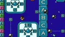 Alfred Chicken - Gameplay