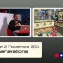 Sonic Generations - Superdiretta del 2 novembre 2011