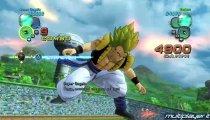 Dragon Ball Z: Ultimate Tenkaichi - Sei minuti di gameplay in presa diretta