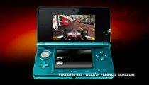F1 2011 - Gameplay versione 3DS