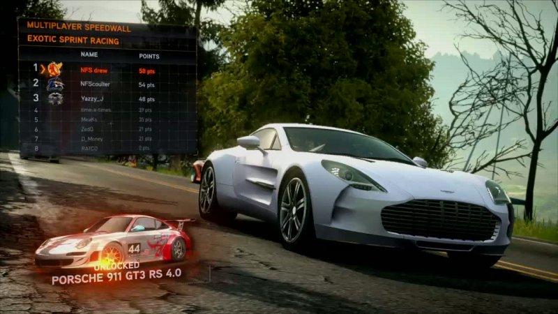 PlayStation Release - Novembre 2011