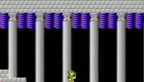 Zelda II: the Adventure of Link - Gameplay