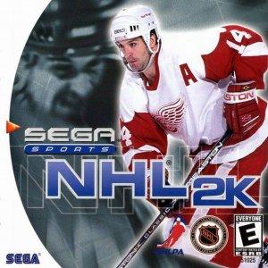 NHL 2000 per Dreamcast