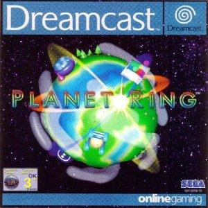 Planet Ring per Dreamcast
