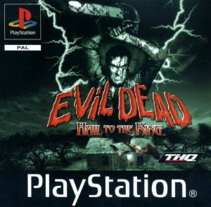 Evil Dead: Hail to the King per PlayStation
