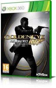GoldenEye 007: Reloaded per Xbox 360