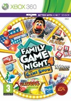 Family Game Night 4: The Game Show per Xbox 360