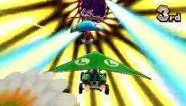 Mario Kart 7 - La Banana Cup