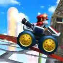 Classifiche italiane, Mario Kart 7 regge all'assalto degli altri titoli Nintendo