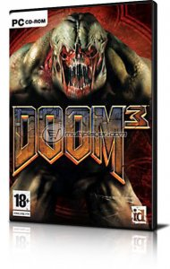 Doom 3 (Doom III) per PC Windows