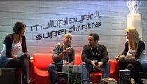Games Week Secondo Giorno, prima parte - Superdiretta del 5 novembre 2011