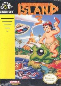 Adventure Island 3 per Nintendo Entertainment System