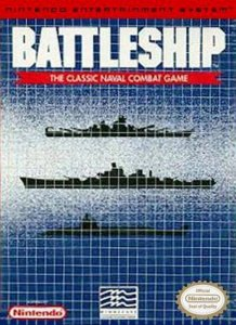 Battleship per Nintendo Entertainment System