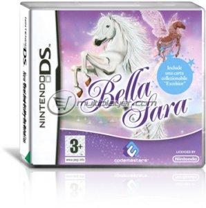 Bella Sara per Nintendo DS
