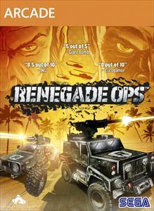 Renegade Ops per Xbox 360
