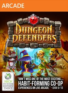 Dungeon Defenders per Xbox 360