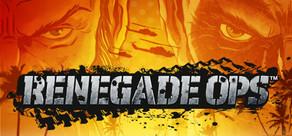 Renegade Ops per PC Windows