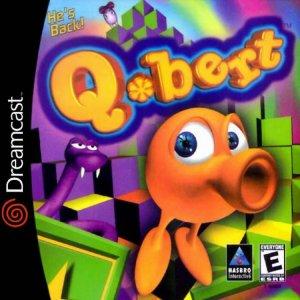 Q*bert per Dreamcast