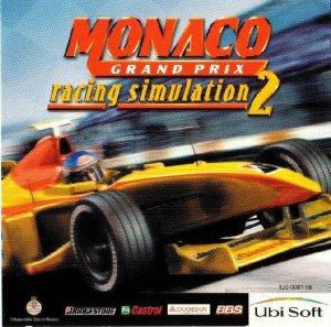 Racing Simulation 2: Monaco Grand Prix Online per Dreamcast