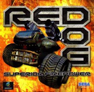 Red Dog: Superior Firepower per Dreamcast