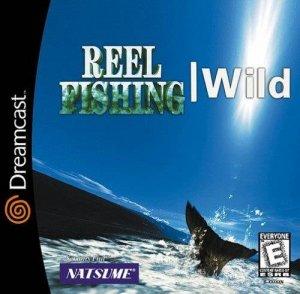 Reel Fishing: Wild per Dreamcast