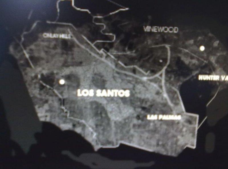 Grand Theft Auto V - Inizia il circo dei rumors