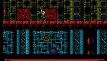 Alien 3 - Gameplay