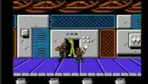Battletoads & Double Dragon: The Ultimate Team - Gameplay