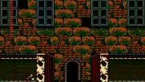 Castlevania II: Simon's Quest - Gameplay
