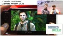 Games Week Terzo Giorno, prima parte - Superdiretta del 6 novembre 2011