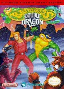Battletoads & Double Dragon: The Ultimate Team per Nintendo Entertainment System