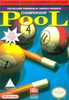 Championship Pool per Nintendo Entertainment System