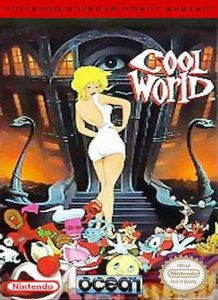 Cool World per Nintendo Entertainment System