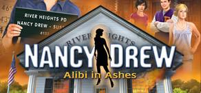 Nancy Drew: Alibi in Ashes  per PC Windows