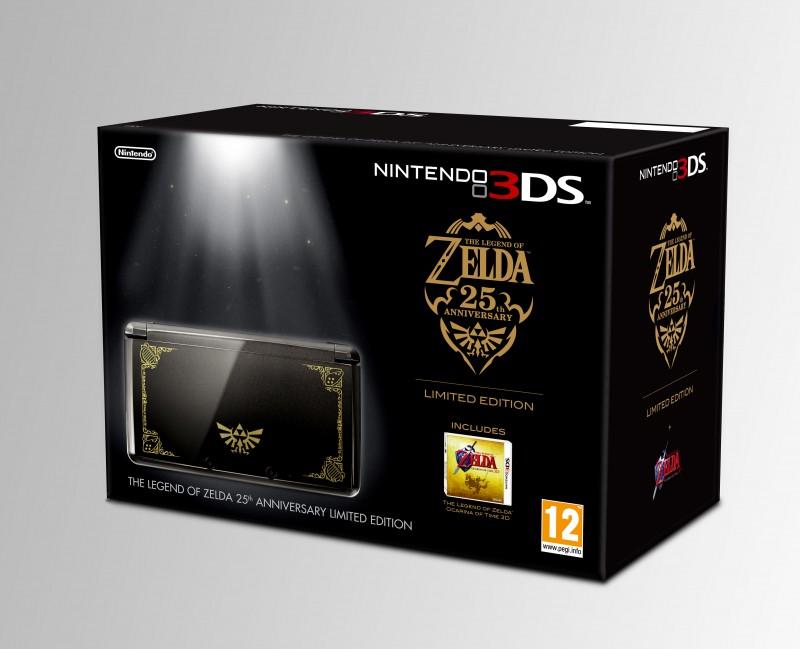 Nintendo 3DS vicino al traguardo dei tre milioni di unità in Giappone