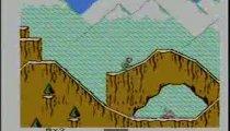 Cliffhanger - Gameplay