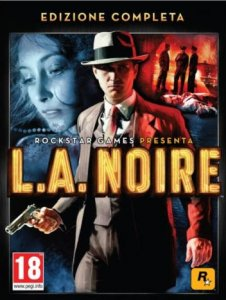 L.A. Noire: Edizione Completa per PC Windows