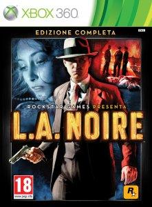 L.A. Noire: Edizione Completa per Xbox 360