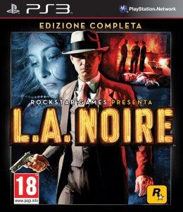 L.A. Noire: Edizione Completa per PlayStation 3
