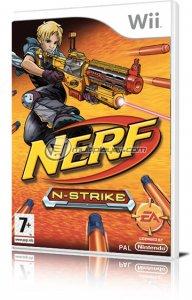 Nerf N-Strike per Nintendo Wii