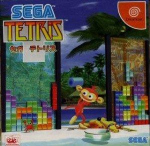 Sega Tetris per Dreamcast